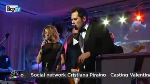 social network Cristiana Piraino