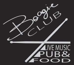 logo Boogie club