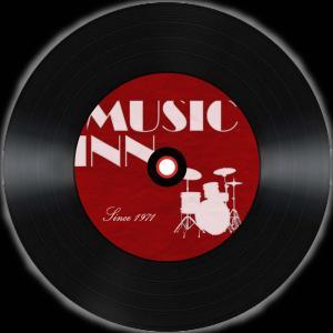 MUSIC INN LOGO