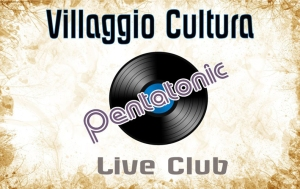 Pentatonic CLUB ROMA