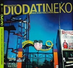Cover cd Diodati - NEKO