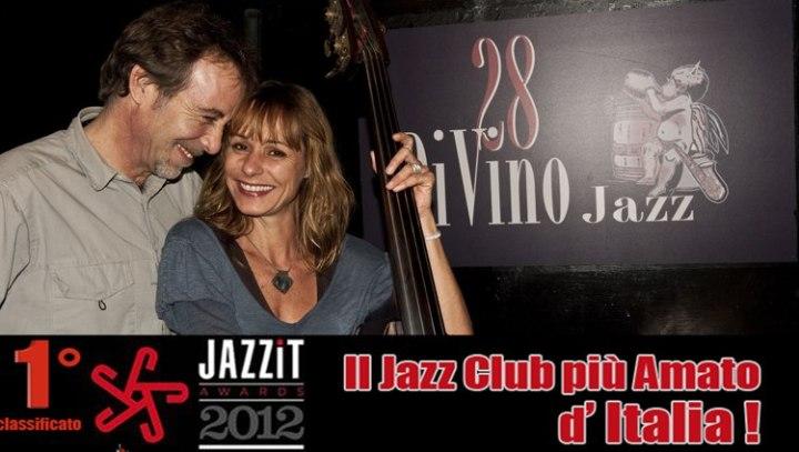 Jazzit Award 2012 28divino