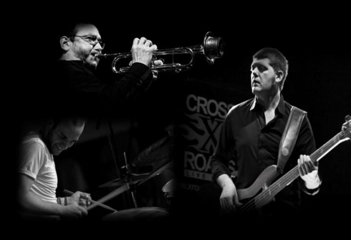 aldo bassi metal jazz trio