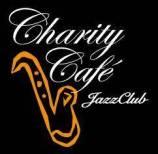 charity cafè logo