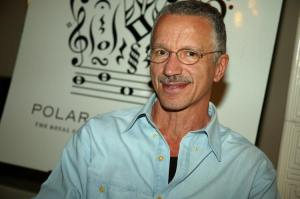 Keith Jarrett Polar Music Prize winner 2003 Foto: Micael Engstr?m/IBL
