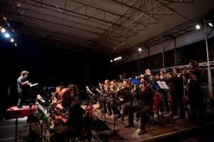 Big Band di Massimo Nunzi