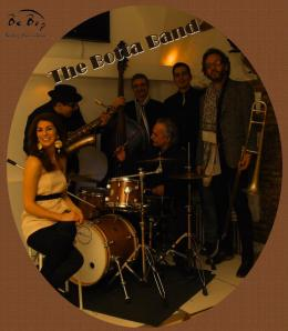 botta band san valentino bebop 2014