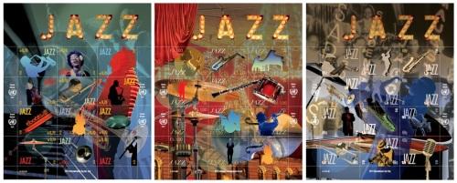 unesco jazz day 30 april rome 2014
