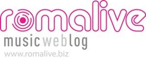 Romalive Logo