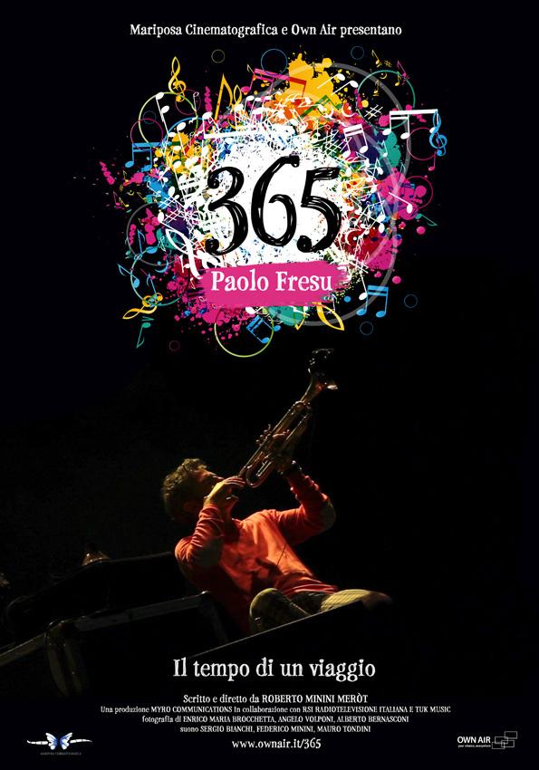 365 GIRONI PAOLO FRESU