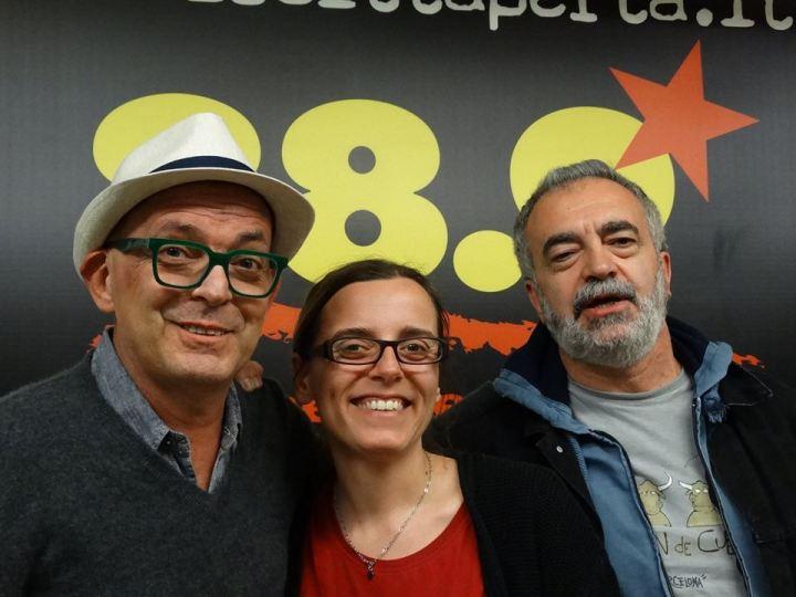 Fabrizio Cecca trio