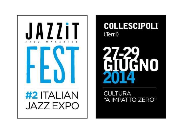 JAZZIT FEST ITALIAN JAZZ EXPO