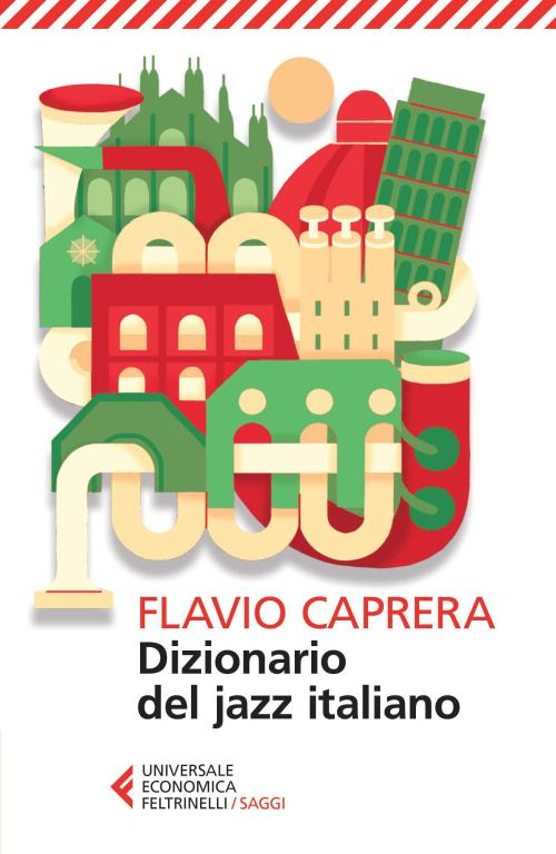 dizionario jazz italiano