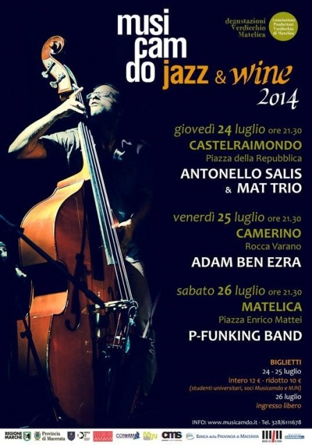 Musicamdo jazz 2014