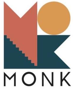 monk club cut