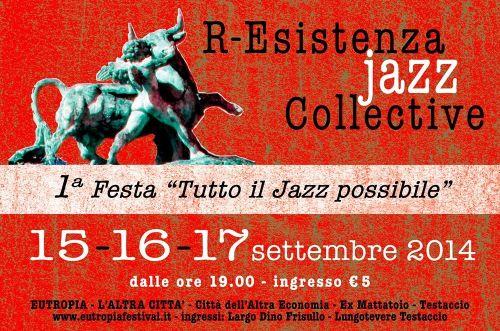 resistenza jazz