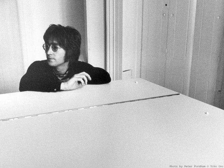 9 ottobre nasce John Lennon