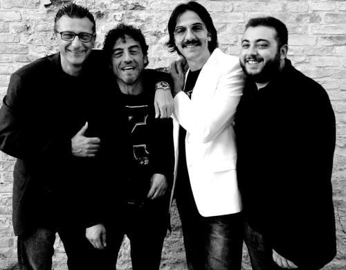 gege telesforo Jazz e New Deal roma jazz festival 11.1.2014