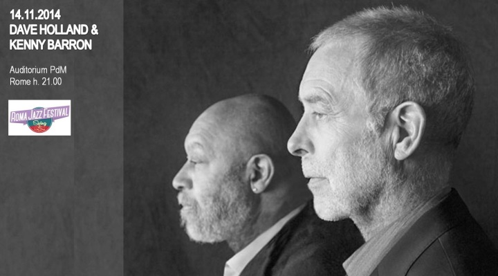 Kenny Barron Dave holland