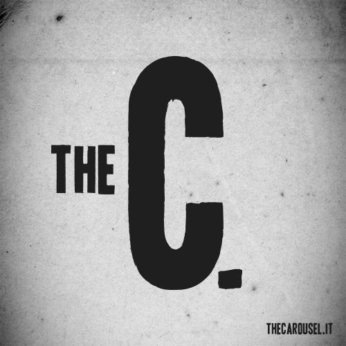 the carousel
