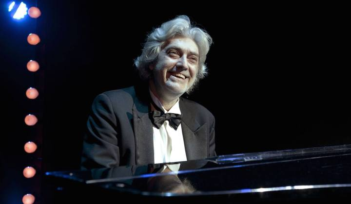 Riccardo Biseo