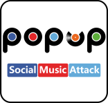 Social popup