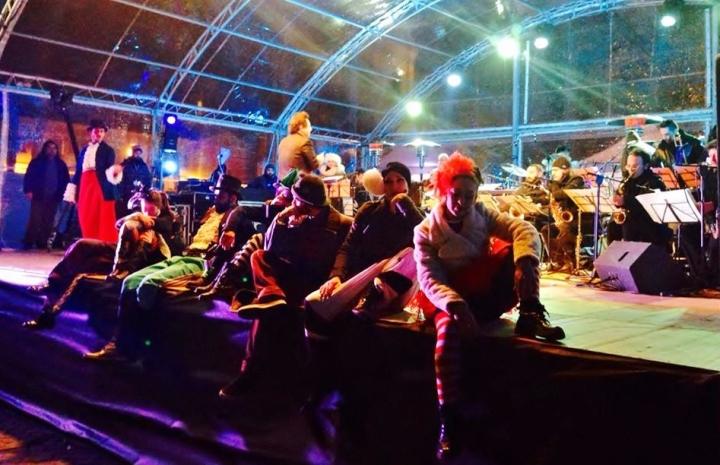 Capodanno 2014 Orchestra Operaia (2)