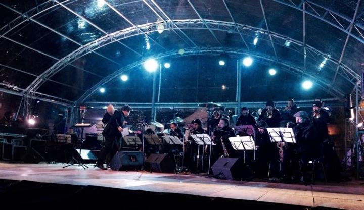 Capodanno 2014 Orchestra Operaia (4)