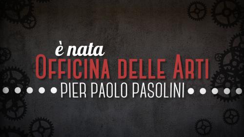 Officina Pasolini