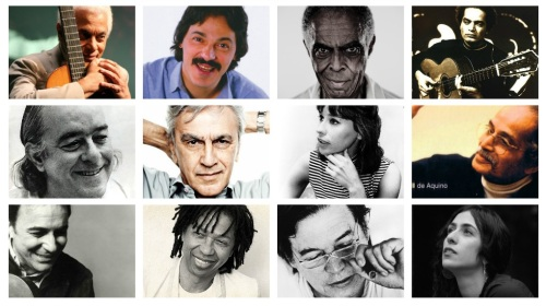 cantautori brasiliani