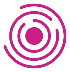 Romalive Logo - design by Claudia Cimino