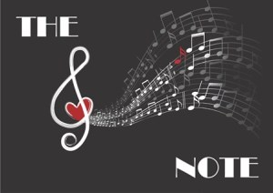 The Note Logo