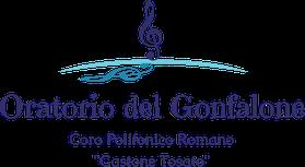 oratorio gonfalone logo