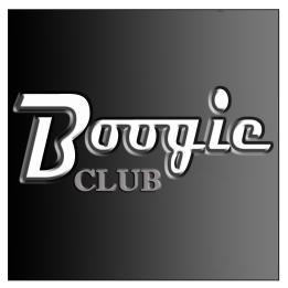 Logo Boogie originale